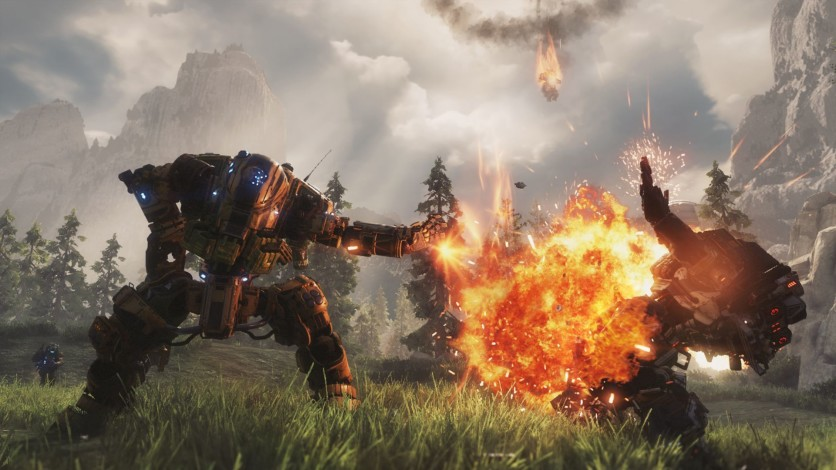Screenshot 4 - Titanfall 2