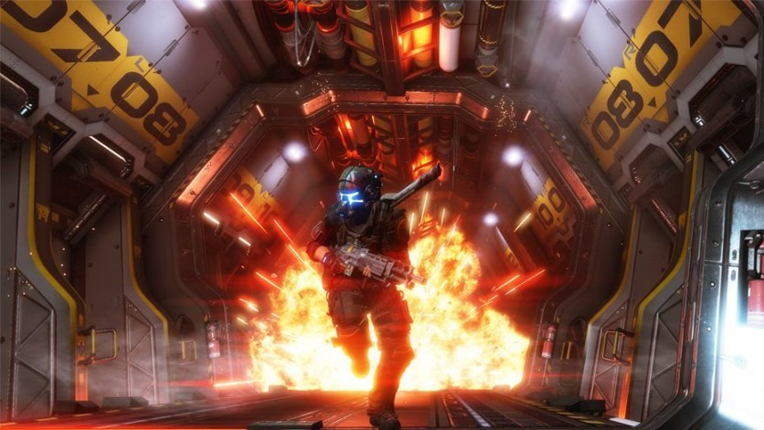 Screenshot 7 - Titanfall 2