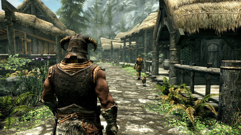 Screenshot 8 - The Elder Scrolls V Skyrim: Special Edition