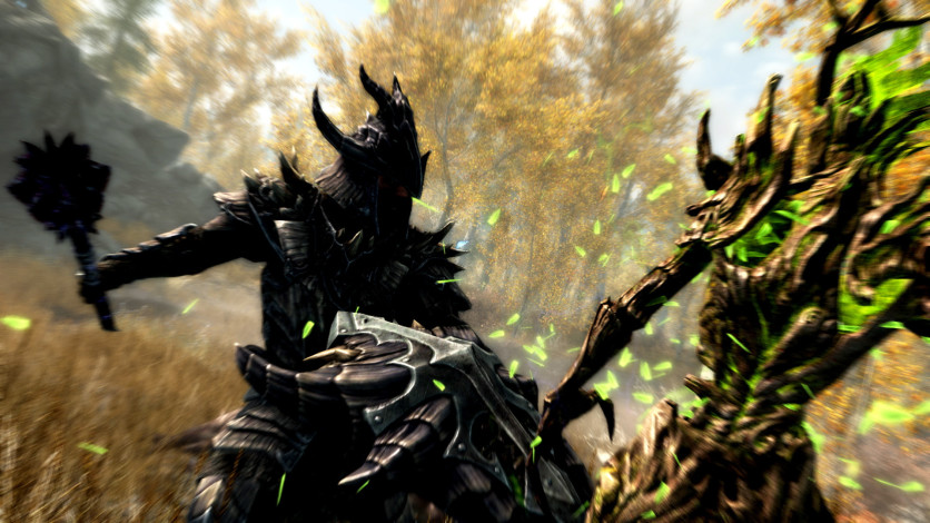 Screenshot 4 - The Elder Scrolls V Skyrim: Special Edition