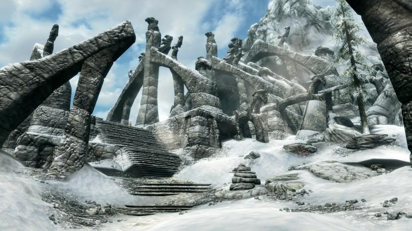 Screenshot 2 - The Elder Scrolls V Skyrim: Special Edition