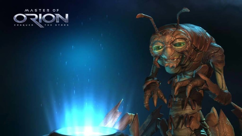 Screenshot 18 - Master of Orion