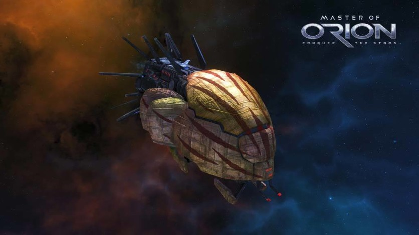 Screenshot 6 - Master of Orion