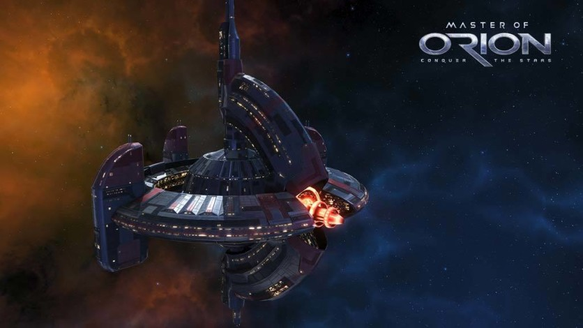 Screenshot 8 - Master of Orion