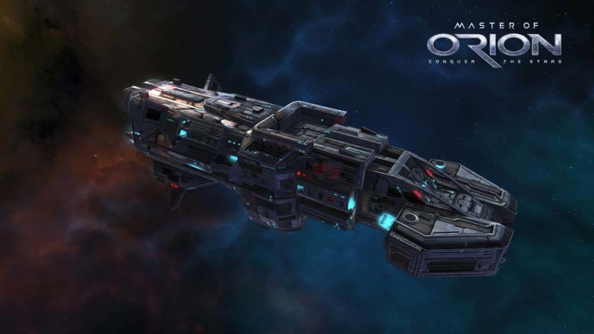 Screenshot 9 - Master of Orion