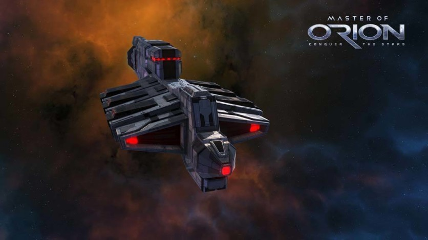 Screenshot 11 - Master of Orion