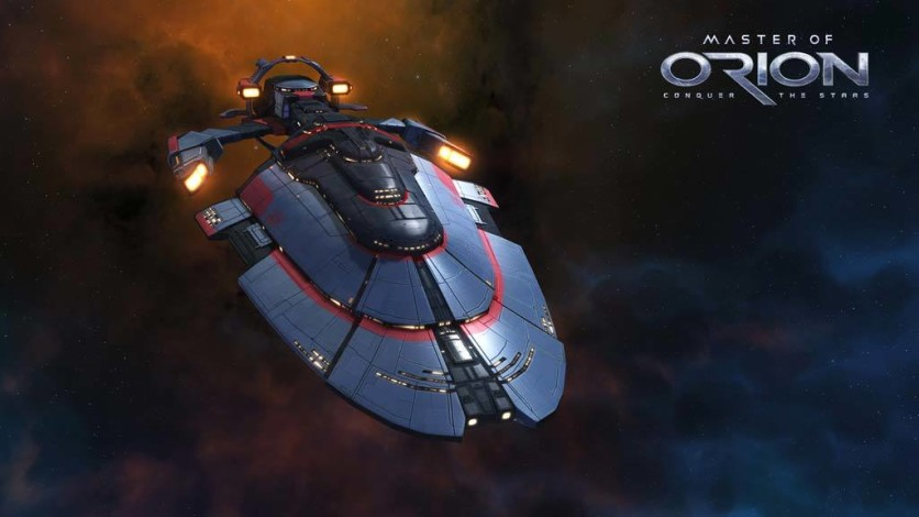 Screenshot 7 - Master of Orion