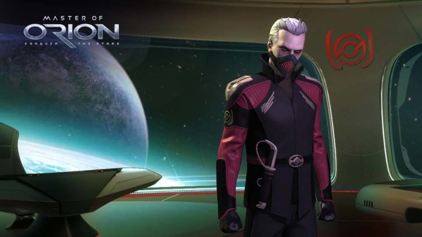 Screenshot 15 - Master of Orion - Collector's Edition