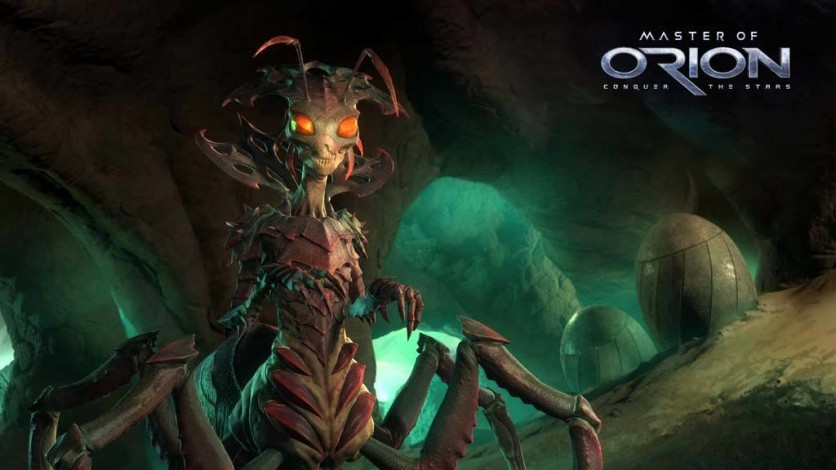 Screenshot 16 - Master of Orion - Collector's Edition