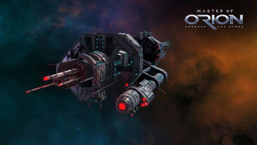 Screenshot 10 - Master of Orion - Collector's Edition
