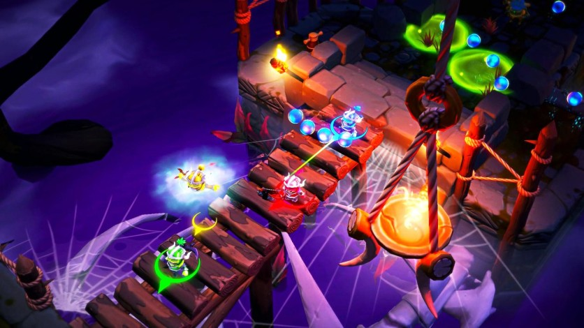 Screenshot 15 - Super Dungeon Bros