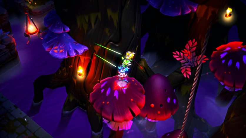 Screenshot 12 - Super Dungeon Bros