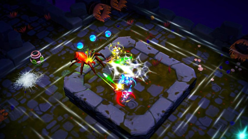 Screenshot 17 - Super Dungeon Bros