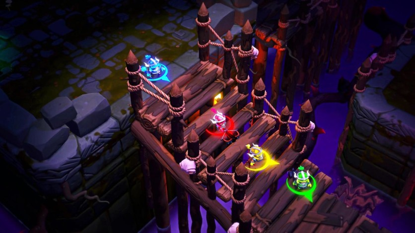 Screenshot 13 - Super Dungeon Bros