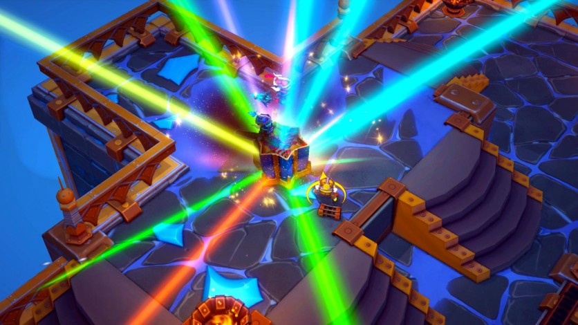 Screenshot 7 - Super Dungeon Bros