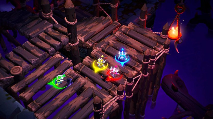 Screenshot 19 - Super Dungeon Bros