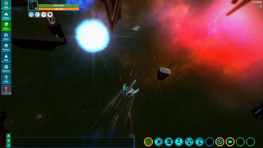 Screenshot 14 - Nebula Online