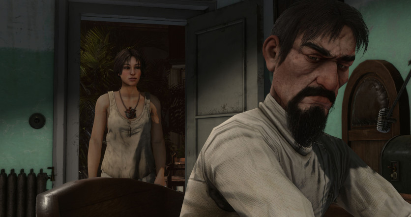 Screenshot 4 - Syberia 3 - Deluxe Edition