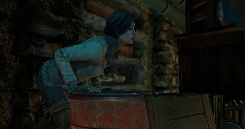 Screenshot 3 - Syberia 3 - Deluxe Edition
