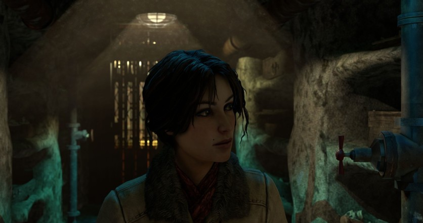 Screenshot 2 - Syberia 3 - Deluxe Edition