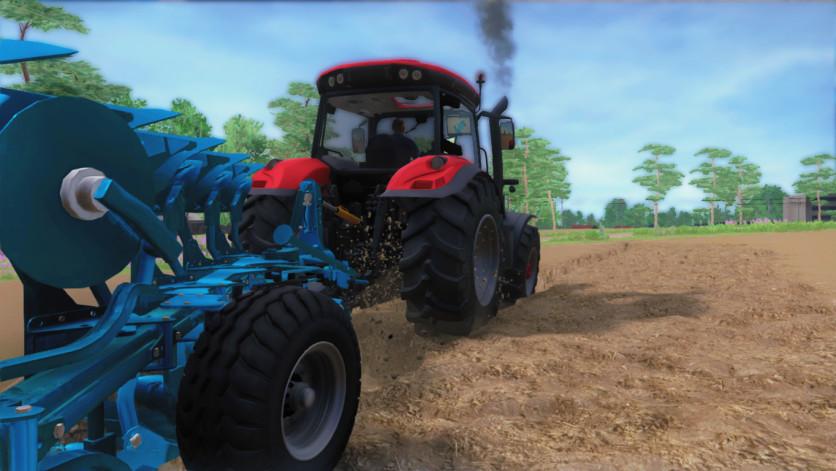 Screenshot 4 - Farm Expert 2017