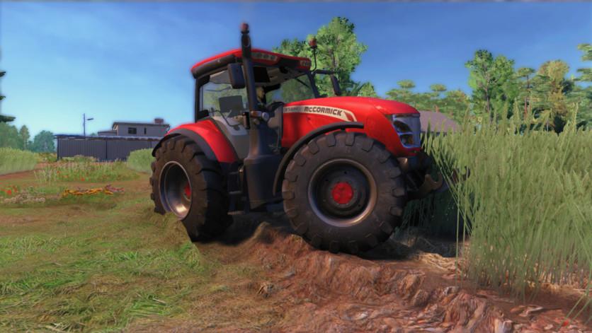 Screenshot 2 - Farm Expert 2017