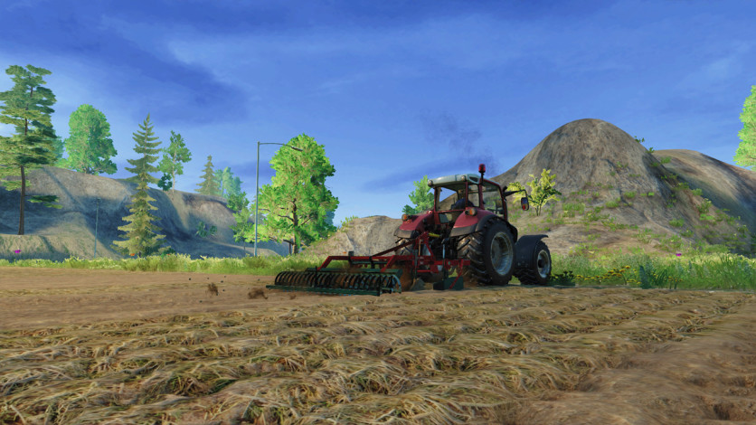 Screenshot 22 - Farm Expert 2017