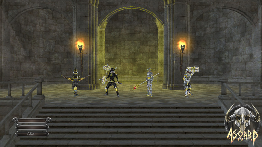 Screenshot 3 - Supreme Destiny: Asgard HD Edition