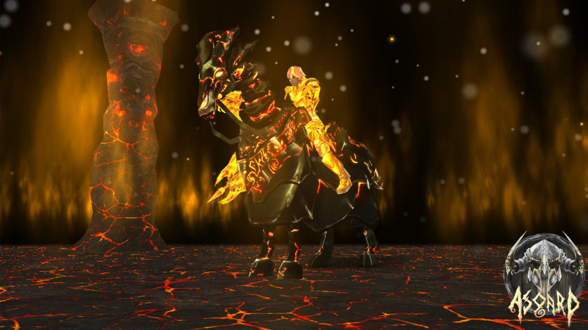 Screenshot 16 - Supreme Destiny: Asgard HD Edition