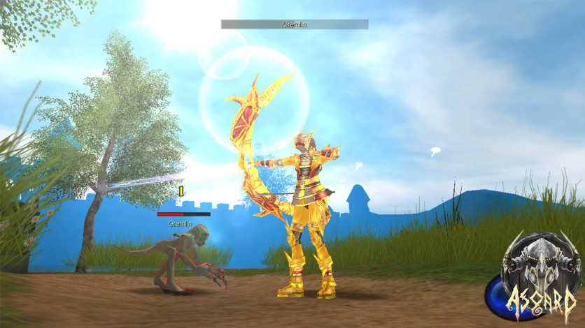 Screenshot 8 - Supreme Destiny: Asgard HD Edition