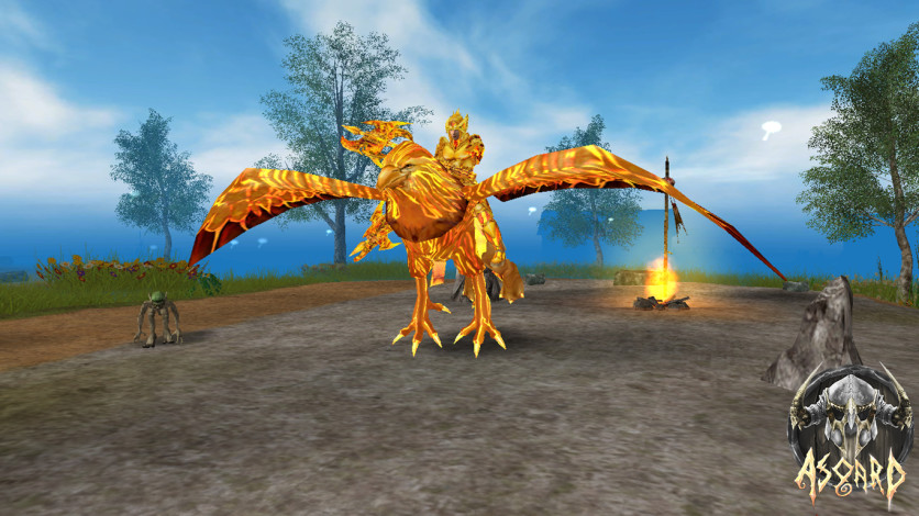 Screenshot 19 - Supreme Destiny: Asgard HD Edition