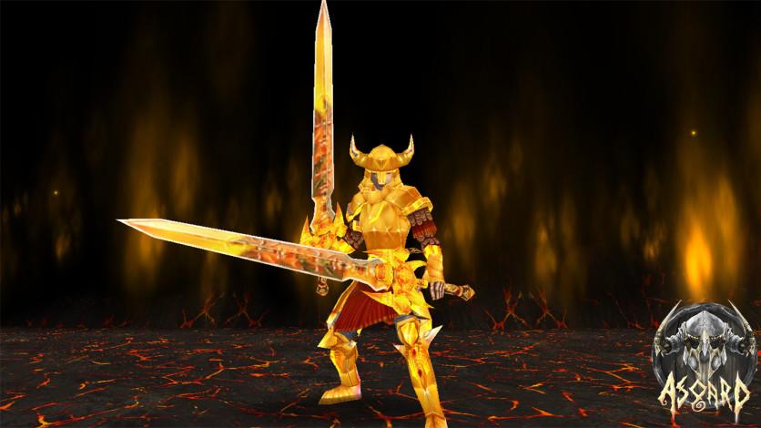 Screenshot 2 - Supreme Destiny: Asgard HD Edition