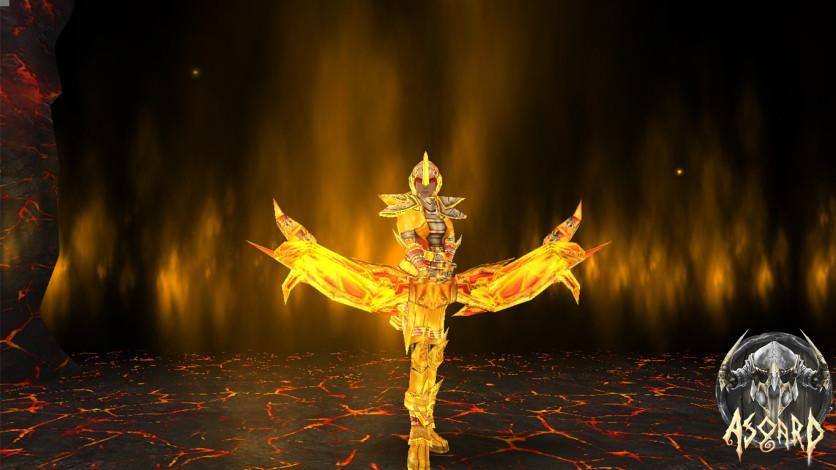 Screenshot 9 - Supreme Destiny: Asgard HD Edition