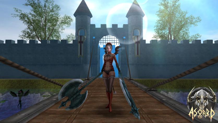 Screenshot 11 - Supreme Destiny: Asgard HD Edition