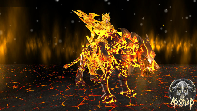 Screenshot 20 - Supreme Destiny: Asgard HD Edition