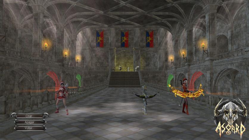 Screenshot 12 - Supreme Destiny: Asgard HD Edition