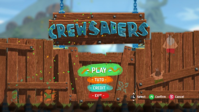 Screenshot 8 - Crewsaders