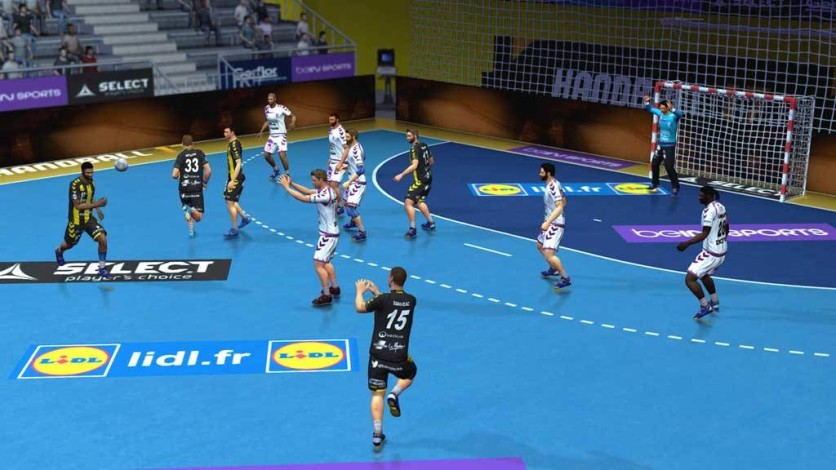 Screenshot 7 - Handball 17