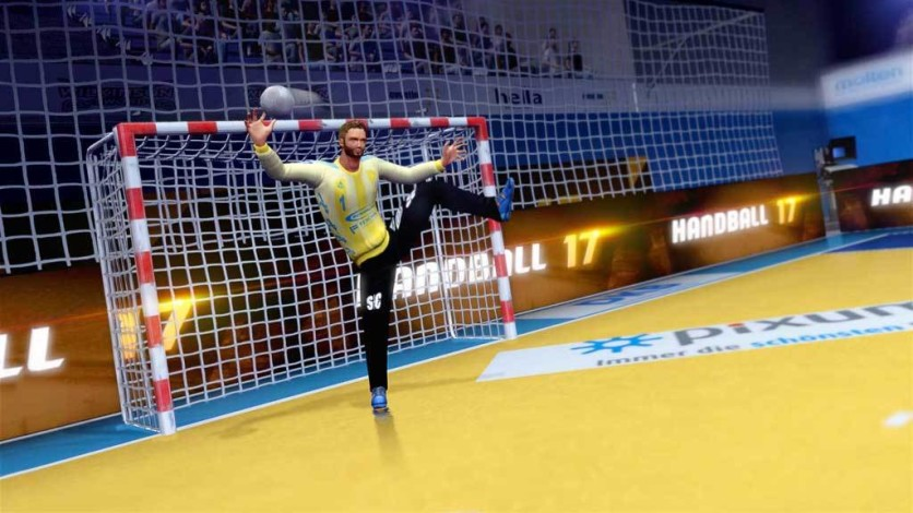 Screenshot 5 - Handball 17