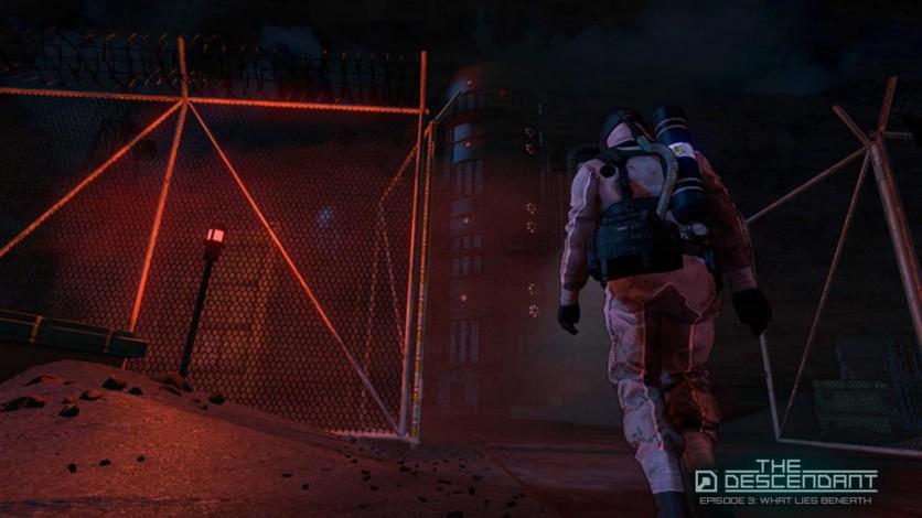 Screenshot 14 - The Descendant - Full Season