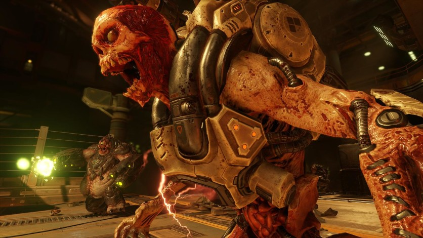 Screenshot 11 - DOOM: Season Pass