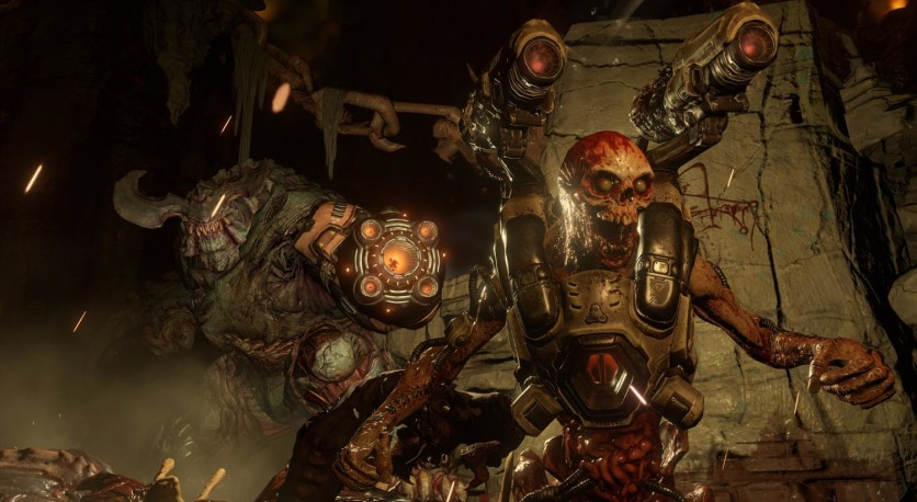Screenshot 6 - DOOM: Season Pass