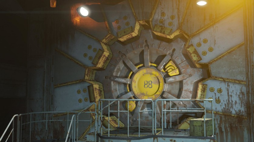 Screenshot 3 - Fallout 4 - Vault-Tec Workshop