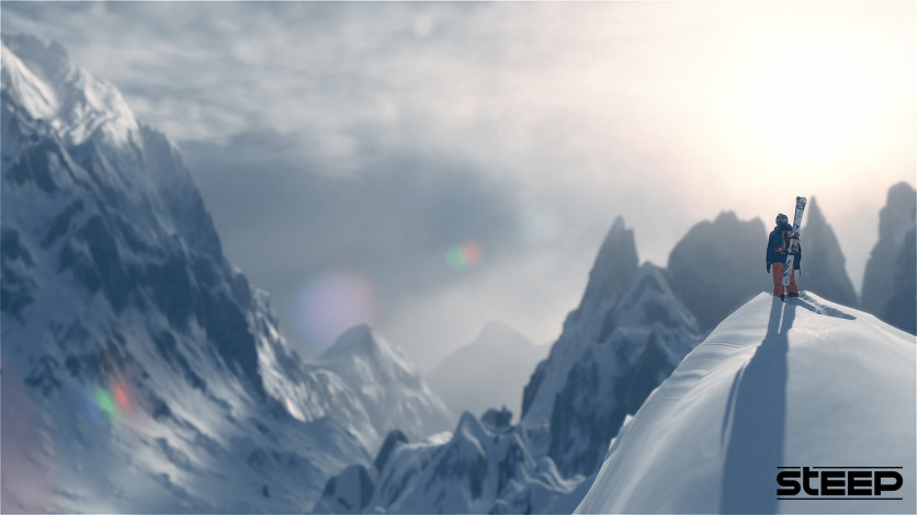 Screenshot 3 - Steep