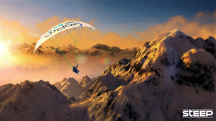 Screenshot 4 - Steep