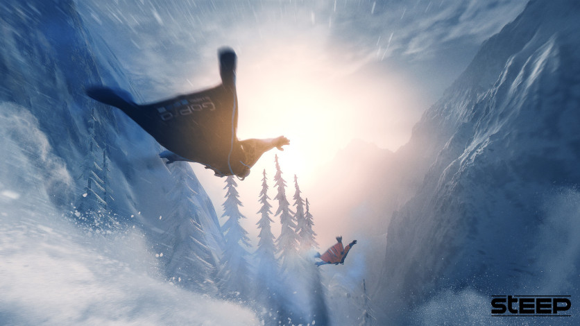 Screenshot 5 - Steep