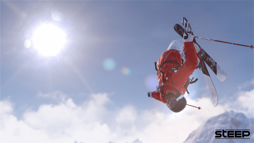 Screenshot 2 - Steep