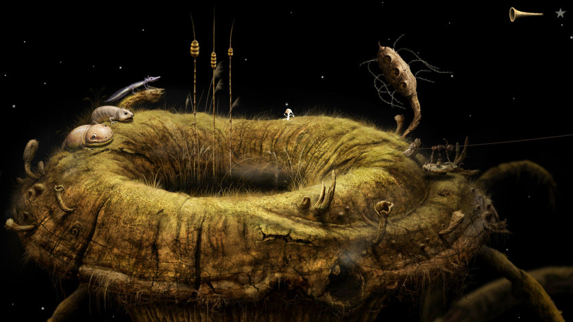 Screenshot 7 - Samorost 3