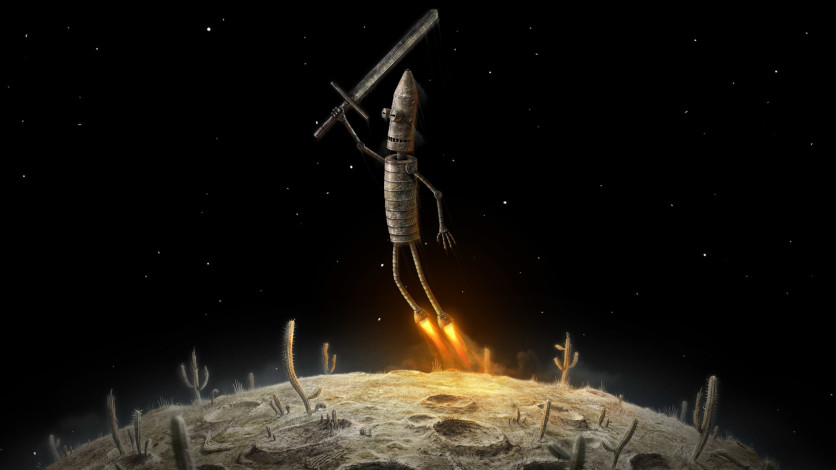 Screenshot 6 - Samorost 3