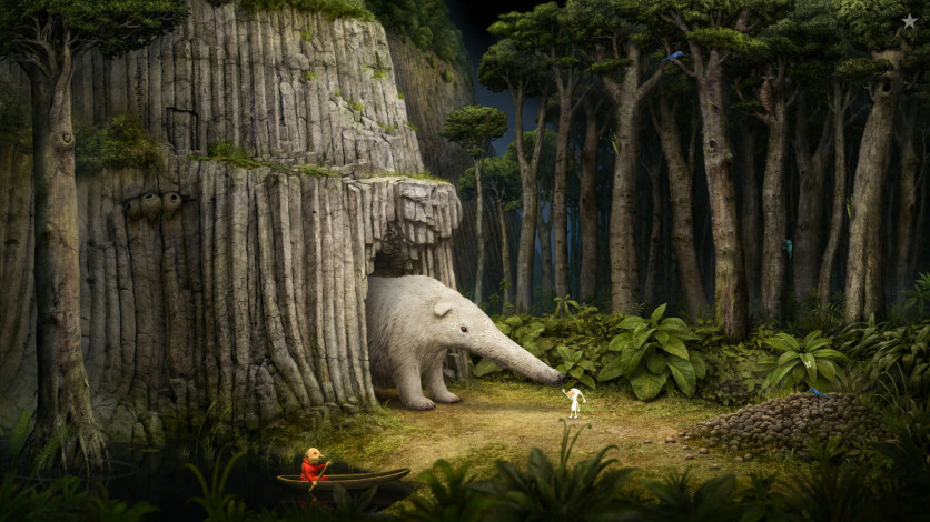 Screenshot 3 - Samorost 3